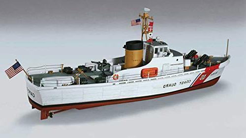 Lindberg LN216 Boat