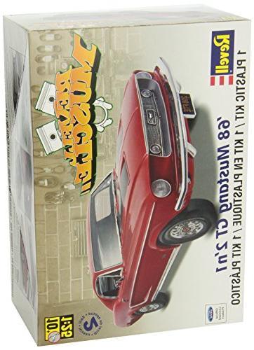 Revell 1:25 Mustang GT 2