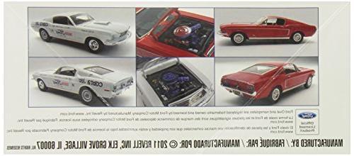 Revell Mustang GT 2 1