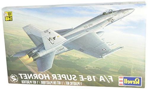 Revell 1:48 F/A-18E Hornet