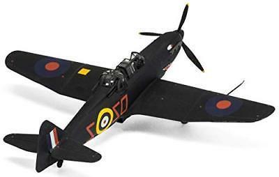 Airfix Boulton Paul Defiant MK Plastic Model