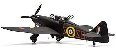Airfix A02069 Boulton Defiant MK Model Kit