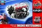 Airfix A42509 Engineer Internal Combustion Engine Educationa