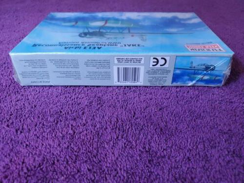 Minicraft Aichi E13A Seaplane #14433 SEALED