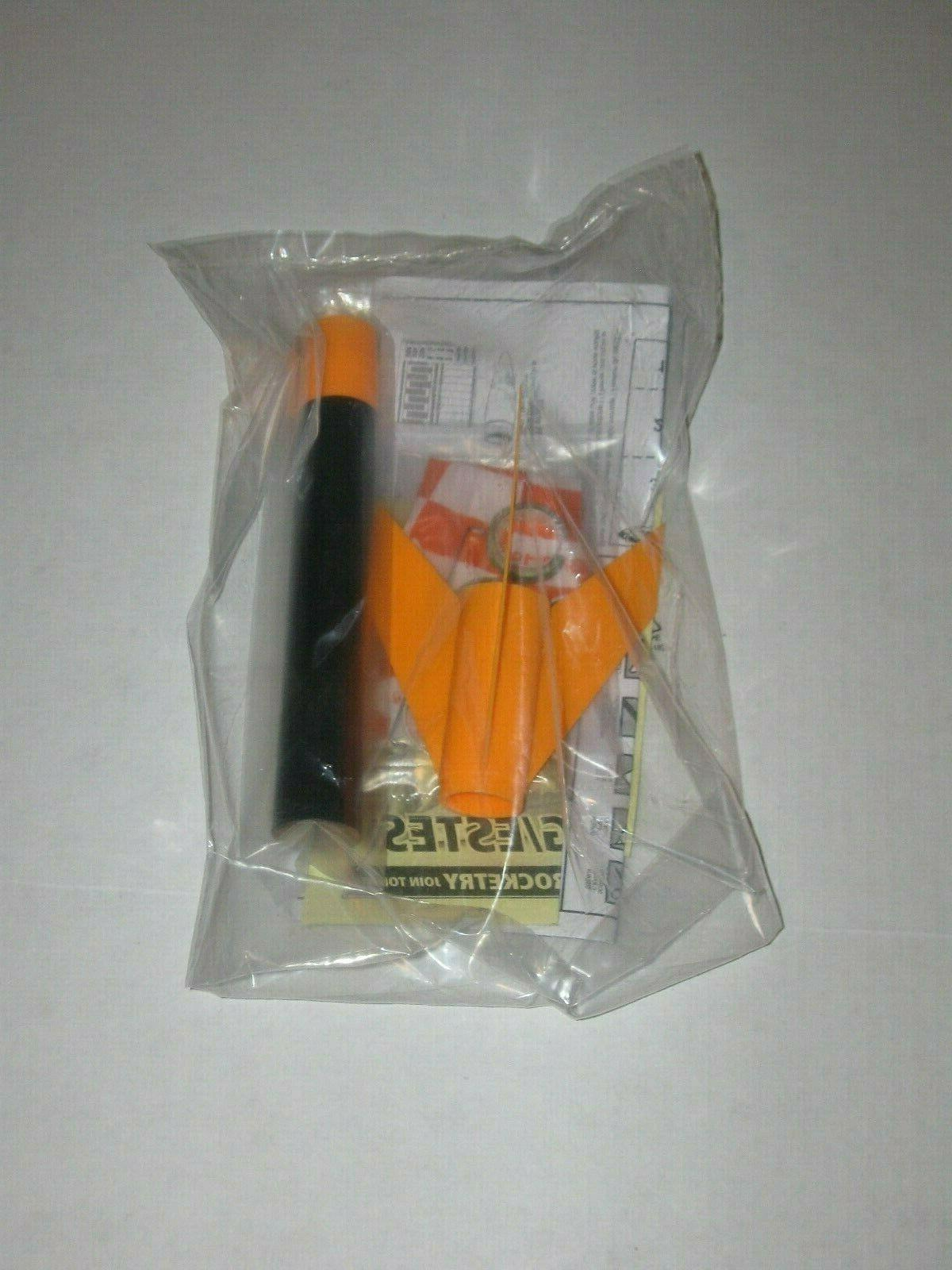 Estes Model Rocket Bulk Pack Kit Black