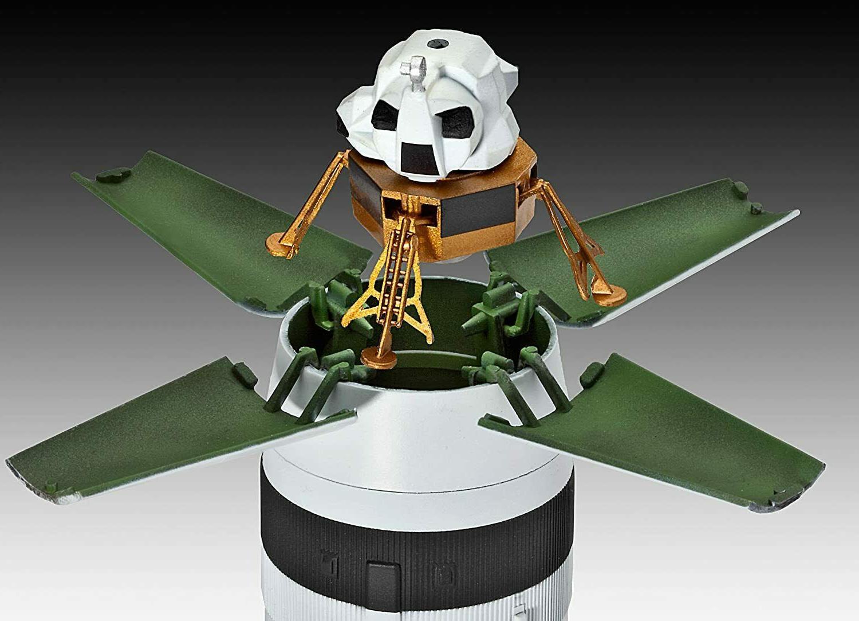 Revell Apollo V Model Kit