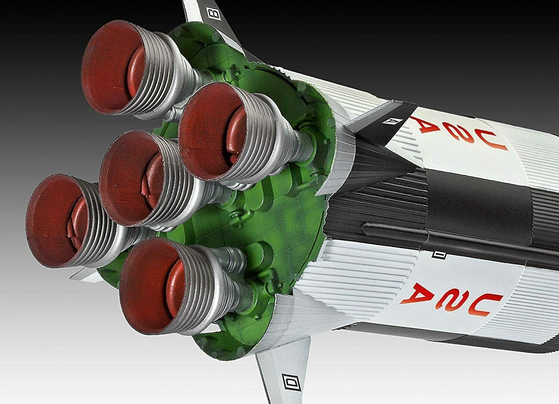 Revell Apollo V 1:144 Model Kit NEW