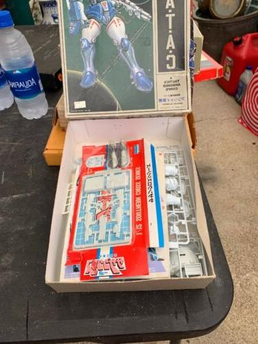 ARll Model Kit From Japan