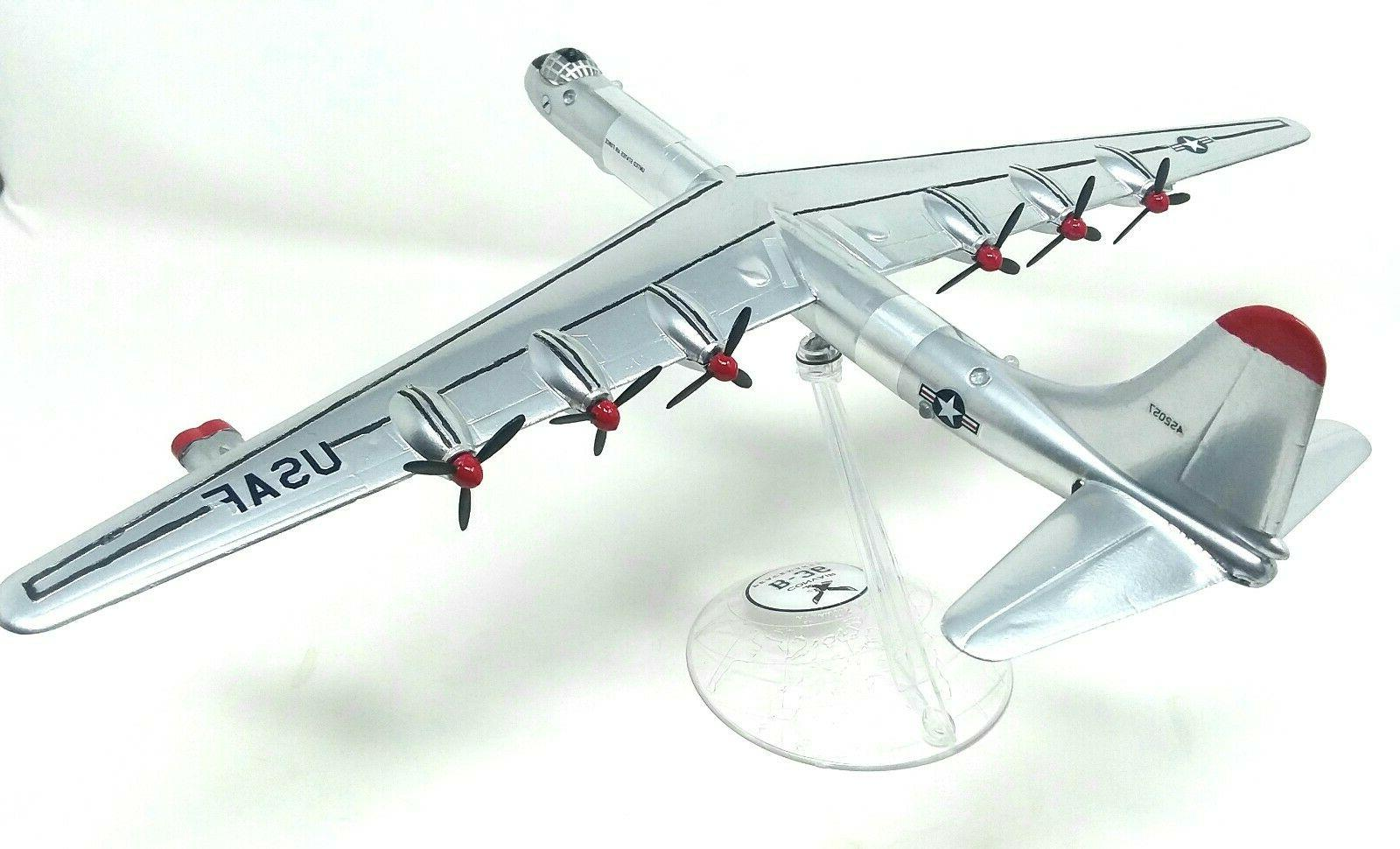 B-36 Kit with 1/184 Scale