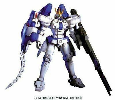 Bandai Gundam EW-02 #2 III 3 Model Kit