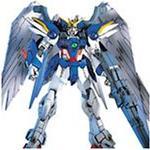 Bandai Hobby EW-01 Wing Gundam Zero Custom Endless Waltz 1/1