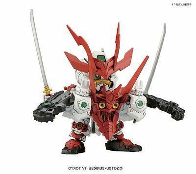 Bandai #389 SD Astray Gundam Model Kit