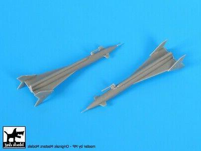 Blackdog AQM-37 JAYHAWK Kit