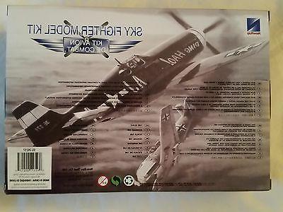BRAND - Fighter BF-109 - 1:48 - NewRay