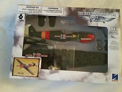brand new sky fighter model kit bf