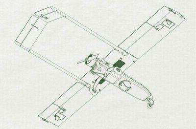 Brengun SHADOW UAV &