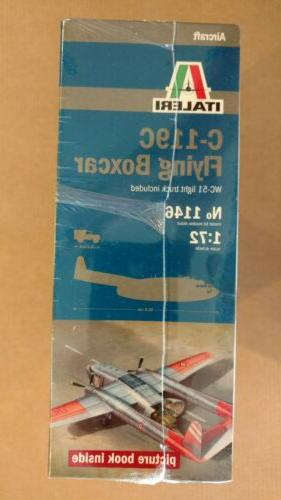 1:72 Scale Kit