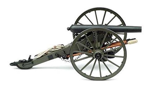 civil war 3 ordnance rifle