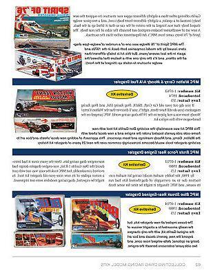 Collecting Racing Model Kits book
