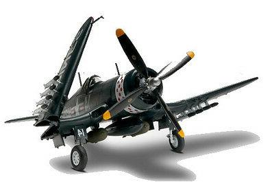 corsair f4u 4 airplane 1 48 scale
