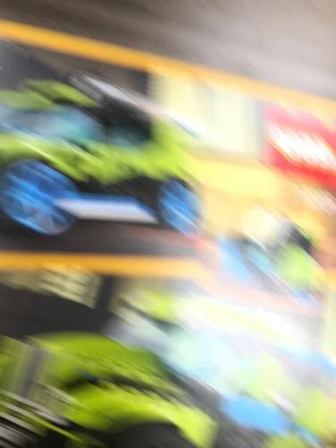 LEGO Creator Rally Kit Sealed