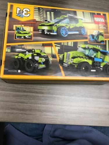 LEGO Rally Kit