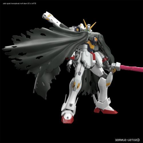 Bandai Hobby Crossbone Gundam X1 RG 1/144 Kit
