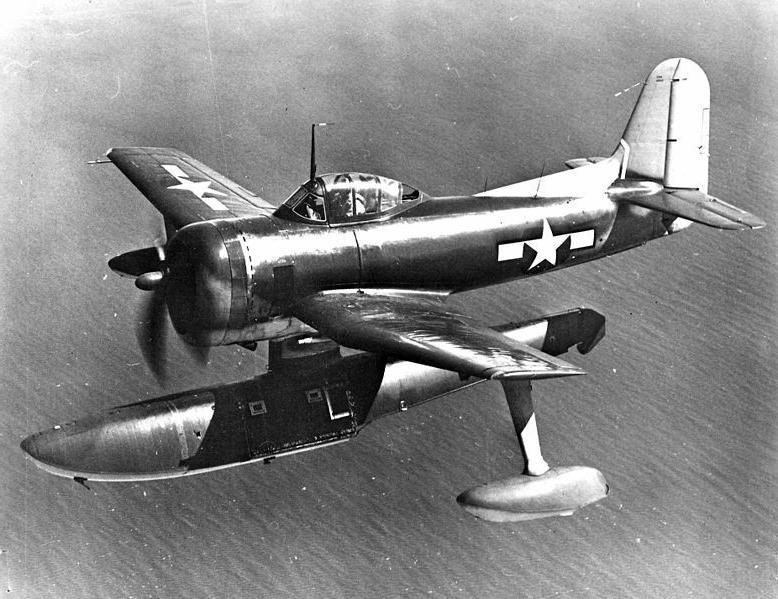 Curtiss SC-1