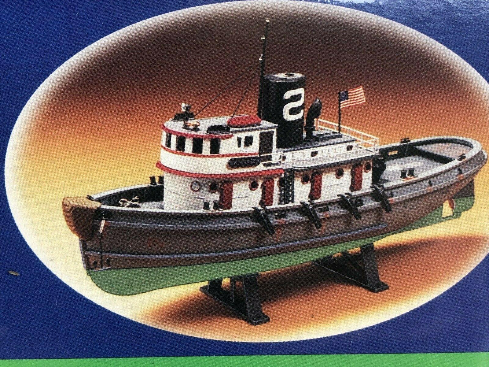 Lindberg Diesel Model