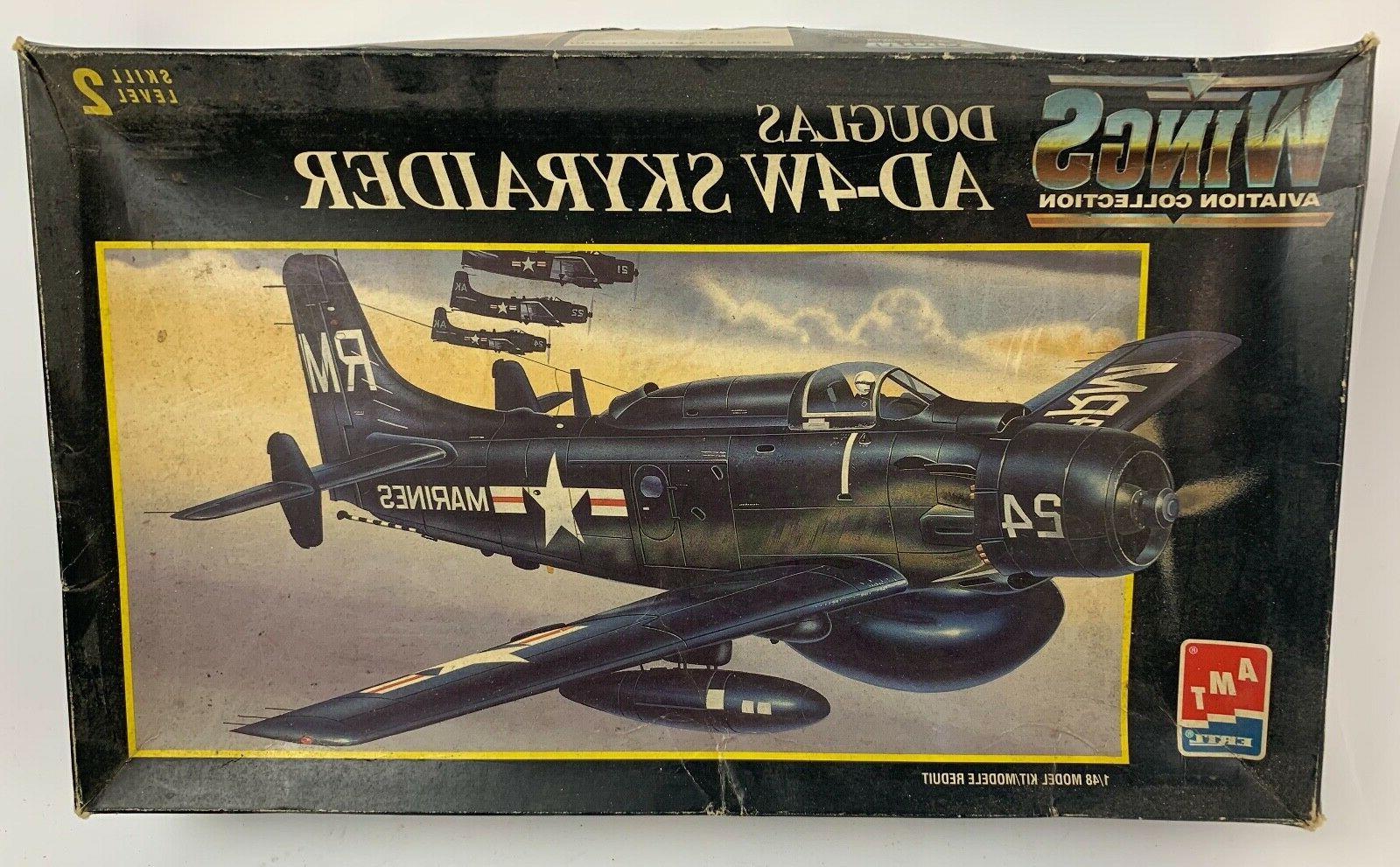 douglas ad 4w skyraider 1 48 scale
