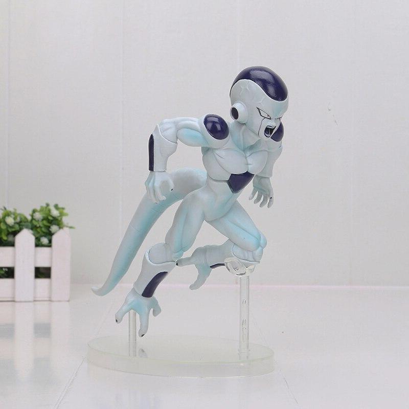 Dragon Z Freezer Figure Anime Edition PVC <font><b>Kit</b></font> Toys Christmas gift