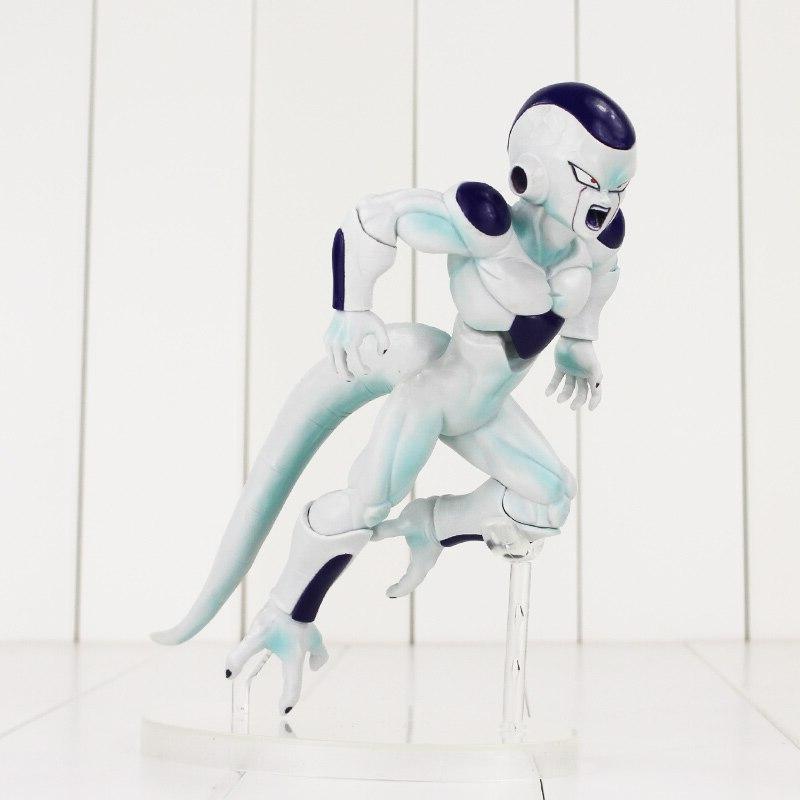 Freezer Figure Ultimate Anime Cartoon Combat PVC Toys