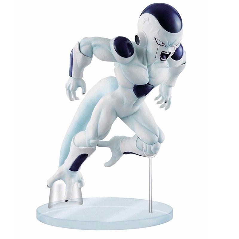 dragon ball z freeza freezer figure ultimate