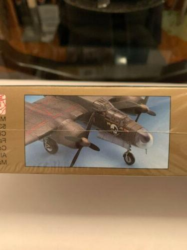 Series Widow 1/72 Model Kit Sealed