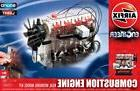 Airfix Engineer Combustion Engine Real Working Model Kit # A