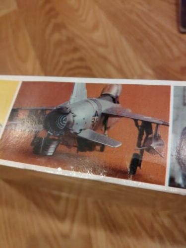 F-105F Model New