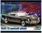 Fast and Furious Revell Model Car Shelby Mustang GT 350H 1:2