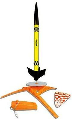 Estes Flying Model Rocket Starter Kit Sky Twister 1438