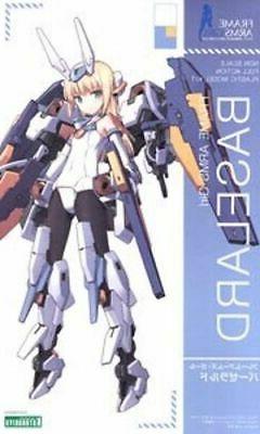 Frame Arms Girl Baselard from Kotobukiya - US SELLER