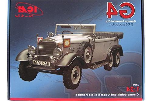 g4 german personnel car 1935