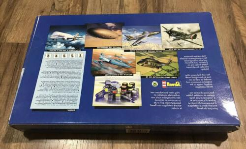 Revell Germany Ar Model Unbuilt