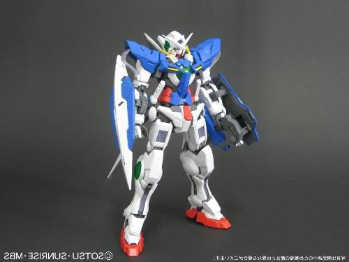 Gundam GN-001 Exia Ignition Mode MG 1/100 Scale