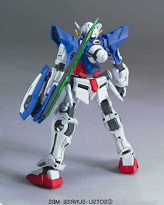 Bandai Gundam Exia Repair HG 1/144 Model Kit USA