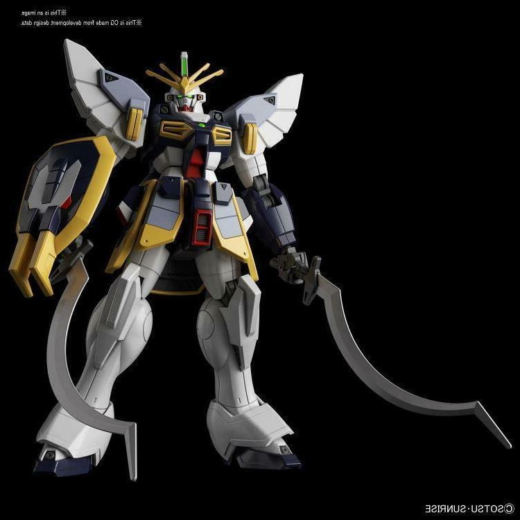 Gundam 1/144 #228 Gundam Model Kit Bandai