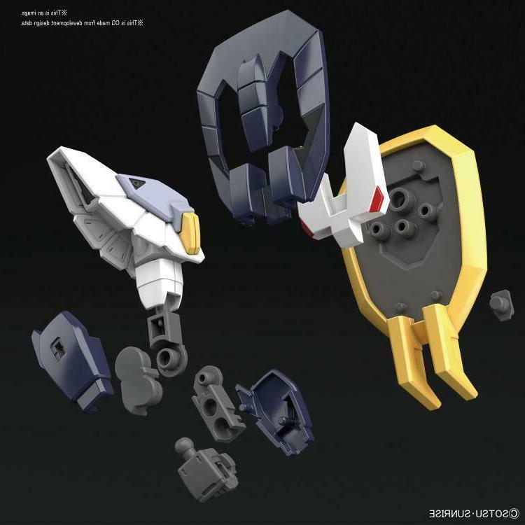 Gundam HGAC #228 Gundam Wing Model