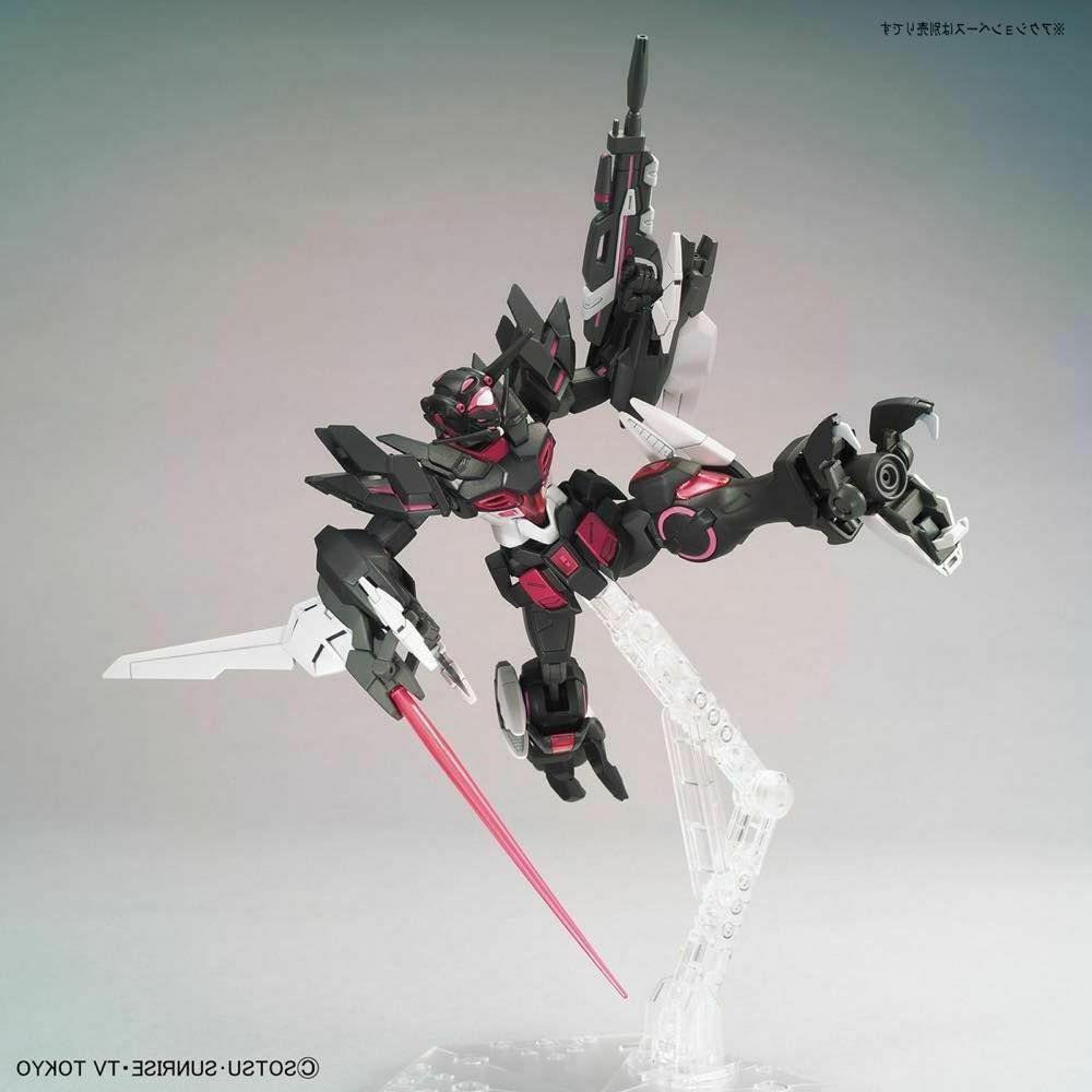 Gundam HGBDR Gundam Build Divers G-Else Model Kit