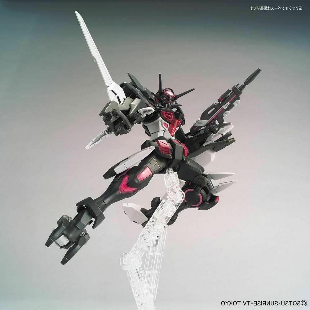 Gundam HGBDR Gundam G-Else Model