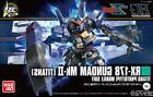 BANDAI GUNDAM 1/144 HGUC Revive RX-178 Gundam Mk-II TITANS V