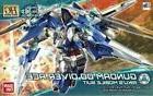 Bandai Hobby Gundam Build Divers #09 Gundam 00 Diver Ace HG