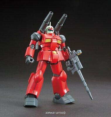 Bandai Gundam Guncannon Revive HG 1/144 Model